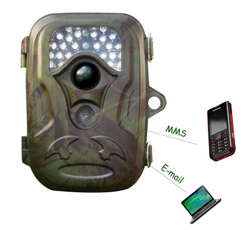 12mp Waterproof Trail Camera