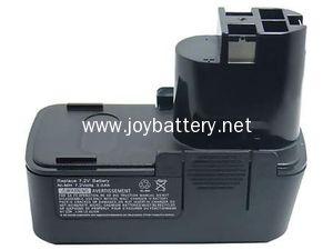 12v 1500mah 1700mah 2000mah 2200mah 3000mah Power Tool Battery For Bosch