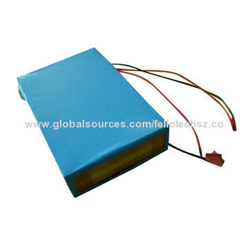 12v 20ah Lifepo4 Battery Pack For Electric Bicycles Scooters Unicycles Tricycles Motorcycles