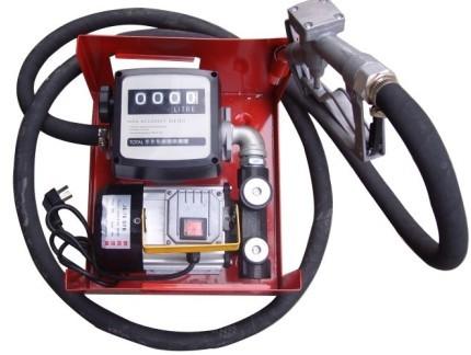 12v 24v Or 220v Fuel Transfer Pump
