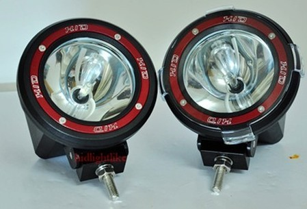 12v 35w 4 Inch Hid Xenon Off Road Driving Light