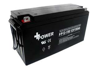 12v150ah Solar Battery