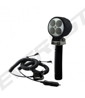 12w Rechargeable Handheld Led Work Light