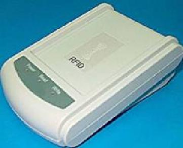 13 56 Mhz Hf Usb Rfid Reader Writer 233007