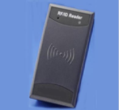 13 56 Mhz Wall Mount Proximity Uid Reader 213003