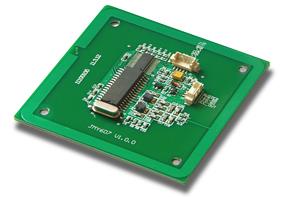 13 56mhz Iso14443 Iso15693 Rfid Reader Writer Module Jmy607