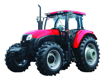 130hp Farm Tractor For Sale