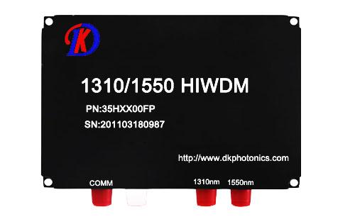 1310 1550 Nm Filter Wdm