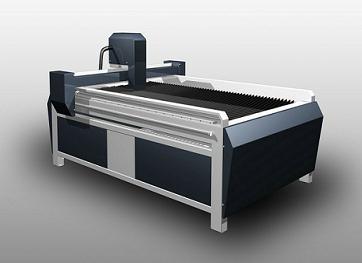 1325p Plasma Cutting Machine