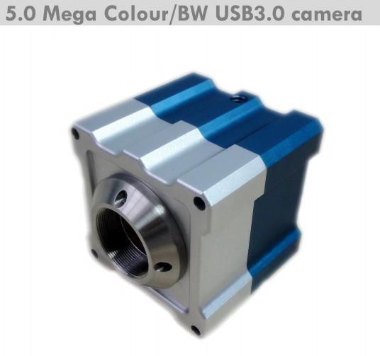 14 0 Megapixel Usb3 Microscope Camera