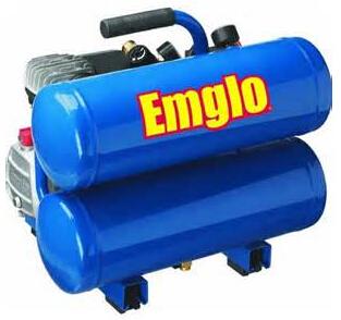 15 Emglo Air Compressor Parts