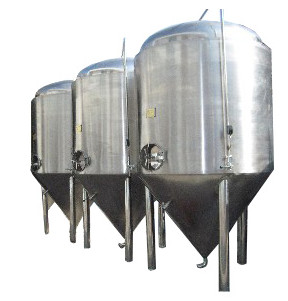 1500l Bright Lager Microbrewery Beer Machine For Sale