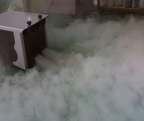 1500w Low Fog Machine Df 011