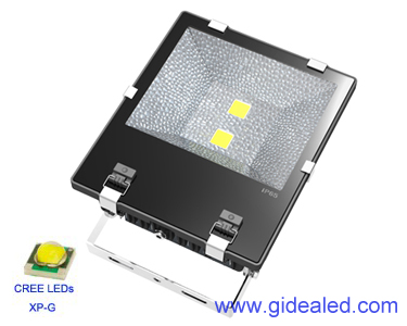 150w Flood Lights Cree Xp G Leds Led Tunnel Lamp Ip65