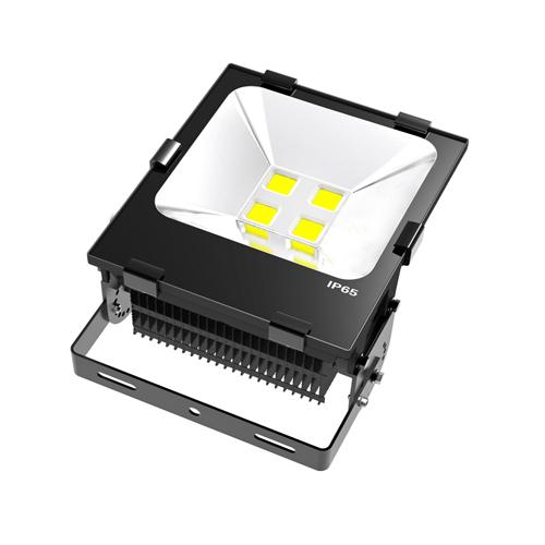 150w Ip65 Led Flood Light Meanwell Driver Samsung 3030