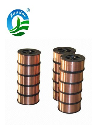 15kg Per Roll Co2 Welding Wire Er70s 6