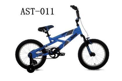 16 Inch Wheels Boy S Jeep Bike