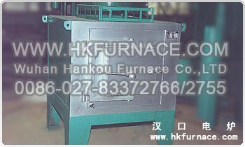 1600 8451 Box Furnace