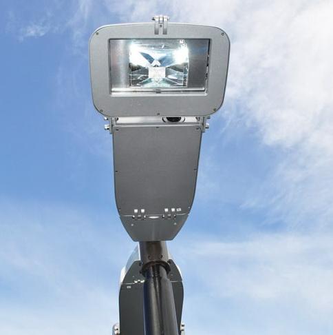 160w Lep High Power Street Lamp Light