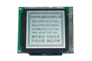 160x160 Dots Matrix Lcd Display Module Cm160160 1