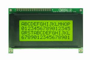 16x4 Lcd Display Module Cm164 2