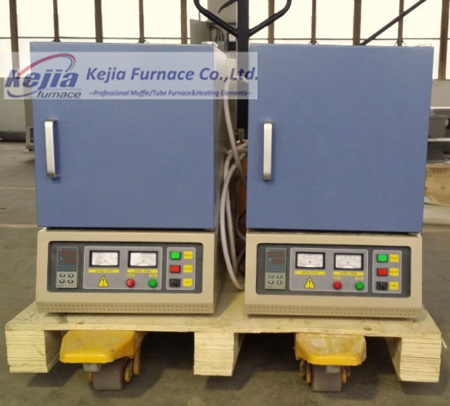 1700c Muffle Furnace For Dental Zirconium Sintering