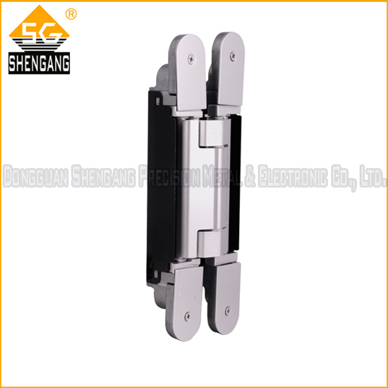 180 Degree Adjustable Heavy Door Hinge