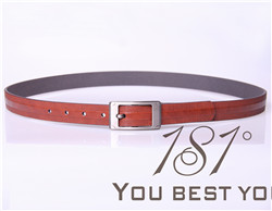 181 Leather Belt For Men In 2015