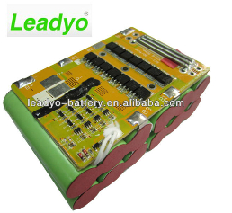 18650 4s3p 14 4v 8700mah Li Ion Battery Pack With Pcm