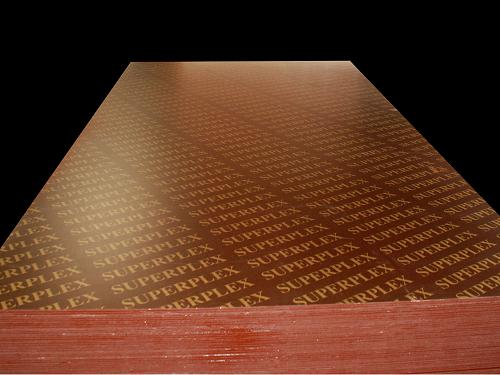 18mm Film Faced Plywood Ffp For Construction
