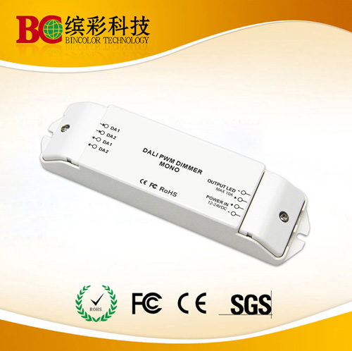 1ch Led Dali Dimmable Driver