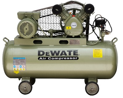 1hp 15hp High Quality Piston Air Compressor Ce Iso Certificate Dwt V2508