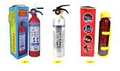 1kg Aluminum Portable Fire Extinguisher Mfz Abc1 A With Iso9001 And Cnas