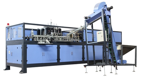 1l Water Bottle Making Machine 8000 9000 Bottles
