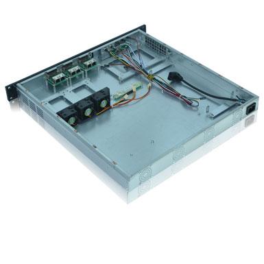 1u 19 Inch Mini Itx Server Case