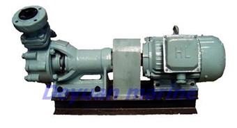 1w Z Marine Vortex Pump