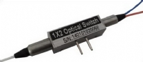 1x1 Solid State Fiber Optic Switch