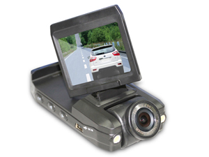 2 0 Inch 140 Degree Hd Car Dvr Recorder Black Box