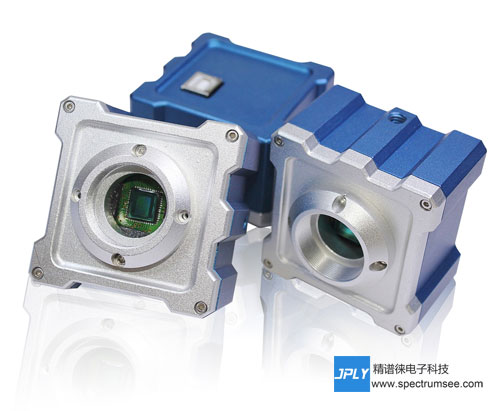 2 0mp Cmos Machine Vision And Inspection Vga Camera