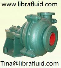 2 1 5b H Slurry Pump