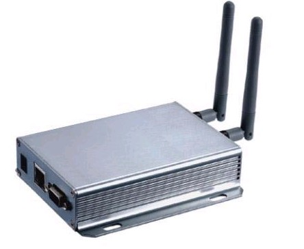 2 45 Ghz Gain Adjustable Active Rfid Wifi Reader 217002