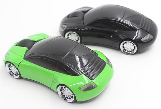 2 4g Porsche Mouse