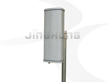 2 4ghz Sector Antenna 13dbi