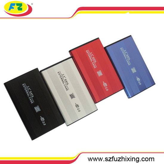 2 5 Inch Hard Disk Drive Case External Hdd Enclosure For Sale