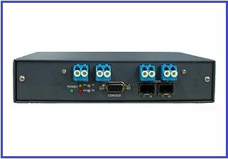2 Channel Cwdm Mux Demux Multiplexer