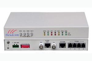 2 Ethernet 1 Voice Pots Fxo Fxs 4 Rs232 Over E1 G 703 Multiplexer