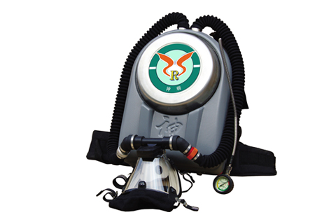 2 Hours Oxygen Respirator 65292 Positive Pressure Breathing A