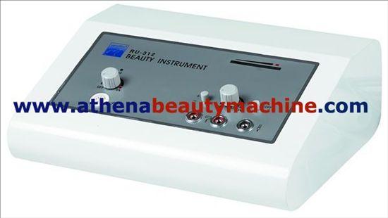 2 In 1 Facial Beauty Equipment Ru 312