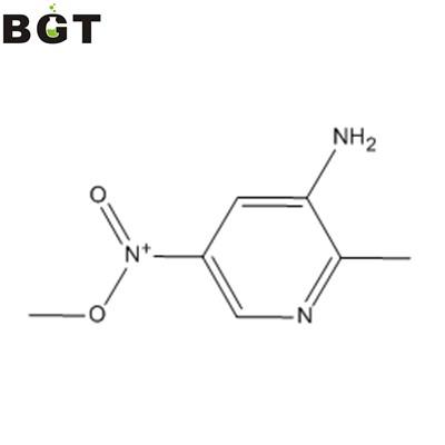2 Methyl 5 Nitropyridin 3 Amine Cas 51984 61