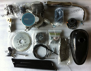 2 Stroke Bicycle Engine Kit